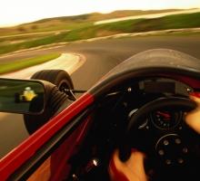 SAP Speeds Up – McLaren Formula One